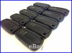 Kr55wk49123 Bmw Lot Of 10 Reusable 04-10 Smart Key Less Entry Remote Fob Oem USA